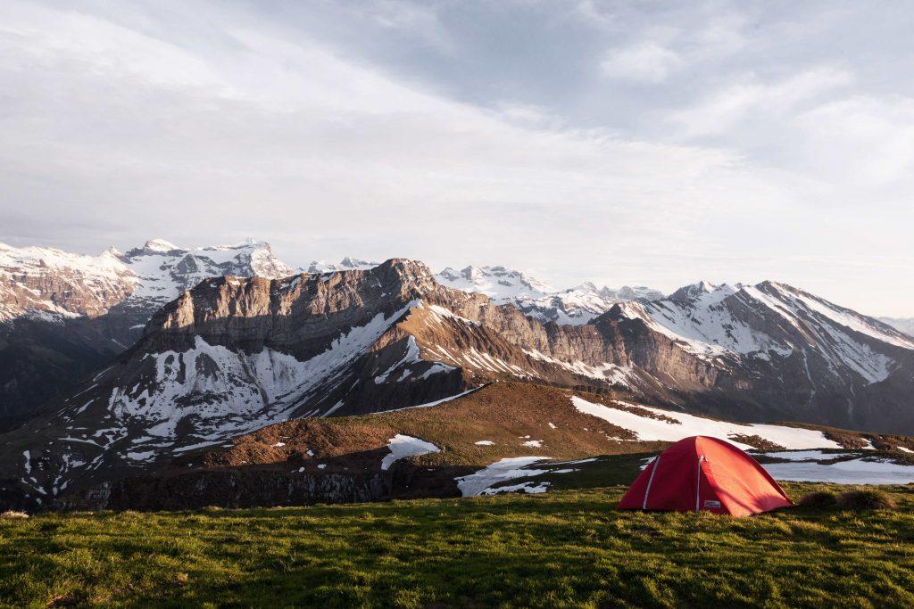 Tienda iglú para alta montaña, tiendas de campaña en amazon