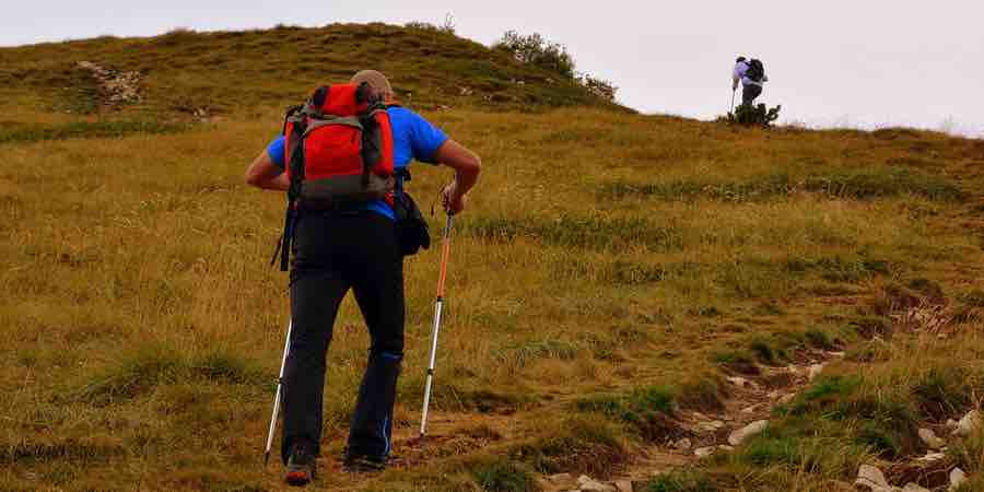 Trekking para todas las edades