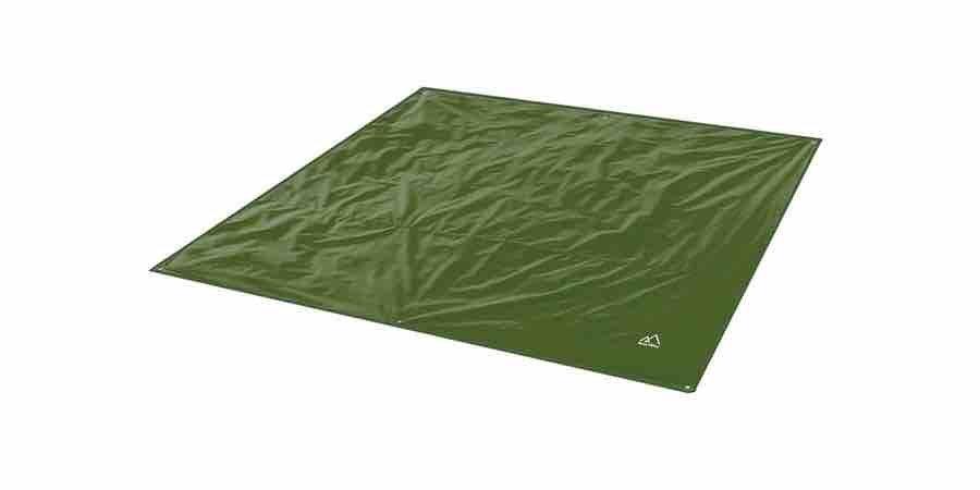 Tipos de suelos camping