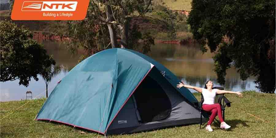 Carpas de acampada NTK
