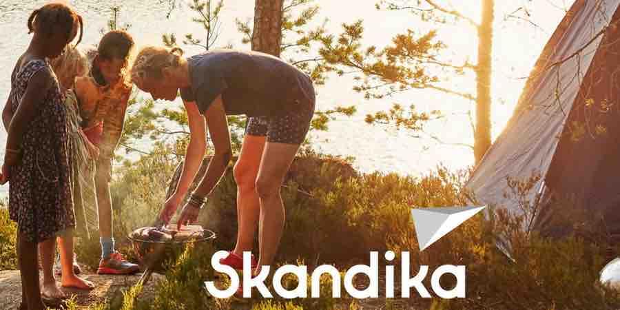 Skandika es la marca danesa especializada en tiendas familiares