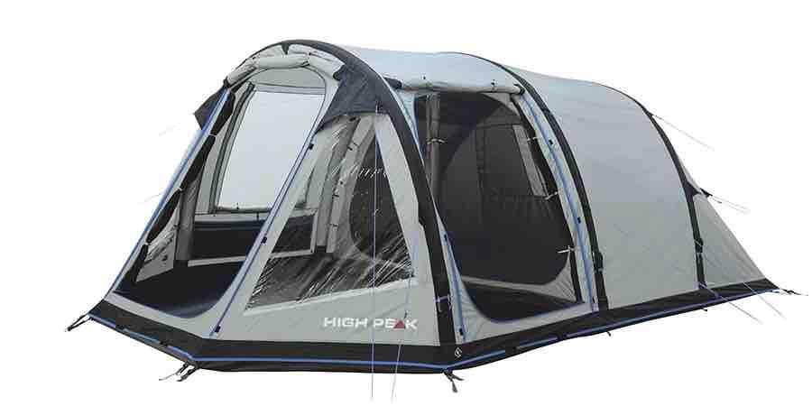 Tiendas hinchables High Peak Lakeside Air 5