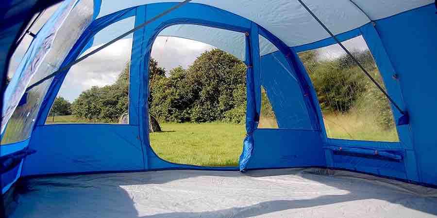 Vango Farnham tent