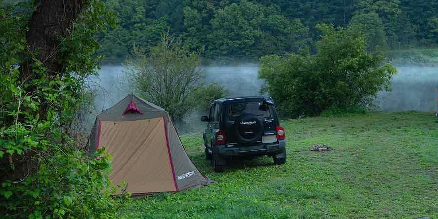acampada libre asturias