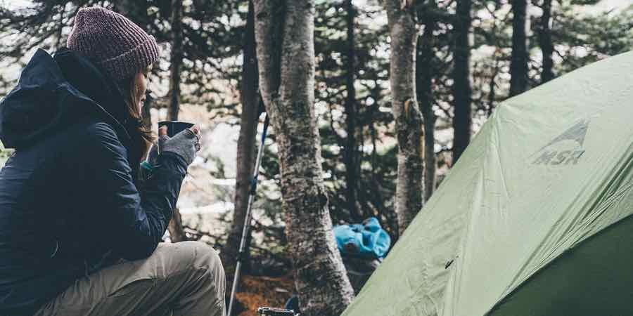 acampada libre europa