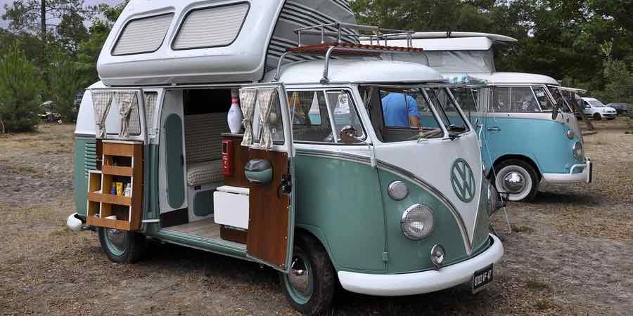 accesorios camper, muebles camper, techos elevables, camperizaciones completas, neveras, climatización,