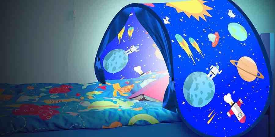 Carpas para cama, tiendas de campaña para la cama