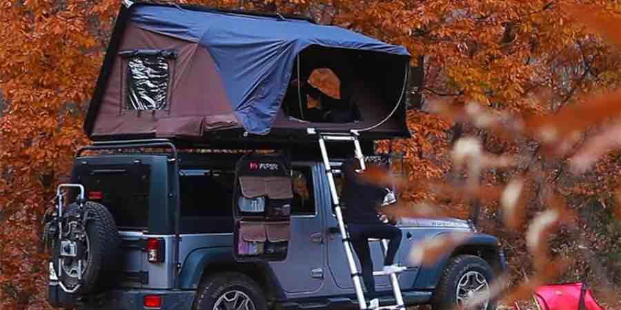 Tienda de campaña hidraulica para el techo del coche, tienda de campaña techo coche, camping techo coche, tienda techo ocasión, tiendas baca coche, tienda encima coche, tienda techo coche decathlon