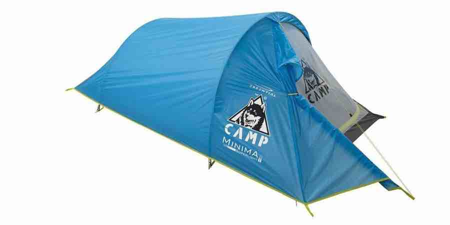 comprar tienda de campaña camp minima 2 sl