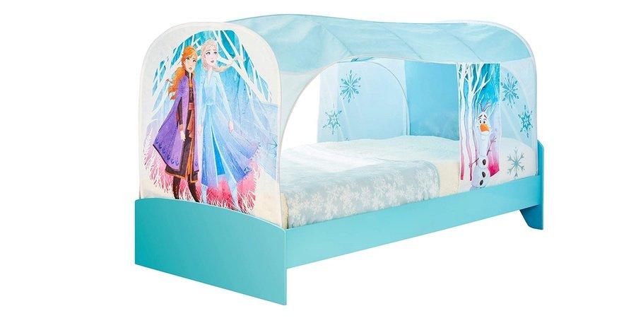 Comprar tienda de campaña de juego de dosel Disney 491FZO, tienda de campaña de interior, tienda de campaña cama para niños, tienda de campaña niños para leer y jugar