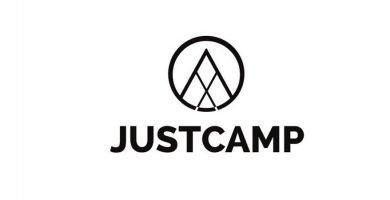 Comprar tienda de campaña Justcamp en Amazon